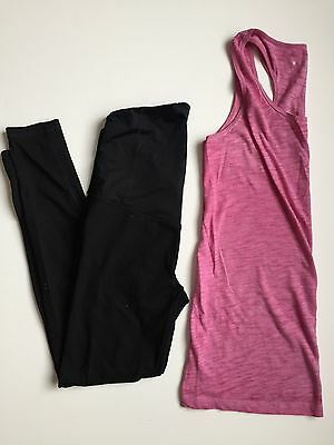 S/M Maternity Outfit Lot