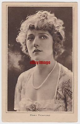 Early film actress Mary Pickford. Pictures Portrait Gallery 147