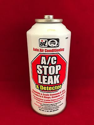 Genuine IDQ Auto Air Conditioning Stop Leak & Detector LDS-1 Free Shipping