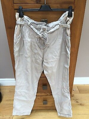 topshop maternity trousers