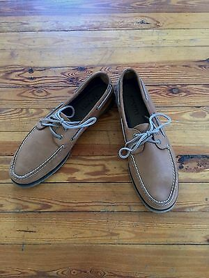 Fantastic Men's Sperry Top Sider Shoes Size 11.5