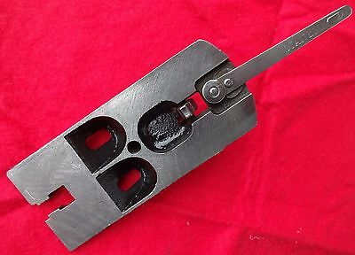 Vintage Stanley Bailey No 4 Plane BLADE CARRIER  made in USA spare parts