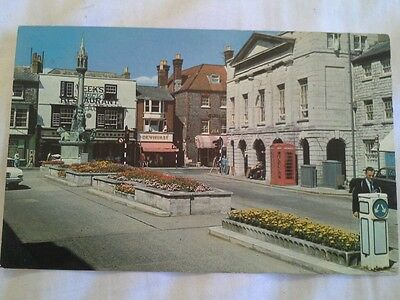 NEWPORT ST JAMES SQUARE   iow POSTED 1971     082016