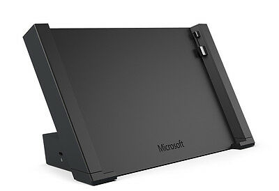 Microsoft Surface 3 Docking Station with Power Supply.