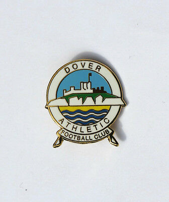 Dover Athletic Football Club Pin Badge