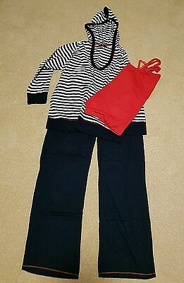 Bundle of maternity clothes. Size 12. Excellent condition. Eleven items in total