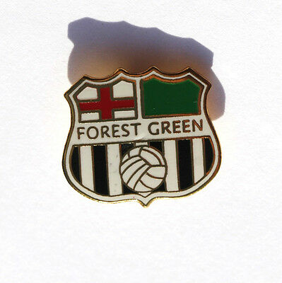 Forest Green Football Club Pin Badge