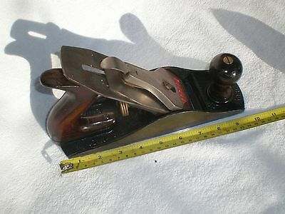 woodworking plane