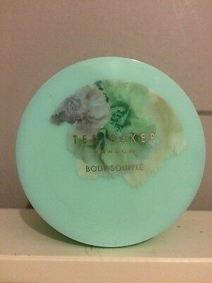 *BRAND NEW & SEALED * Ted Baker Body Soufflé 50mls