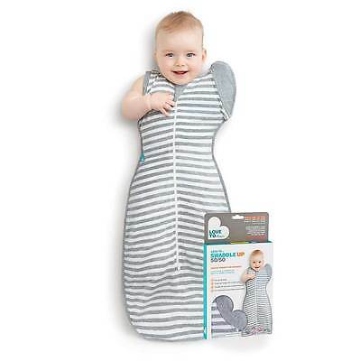NEW Love to Dream / Love to Swaddle Up 50/50 Medium, Large, XL