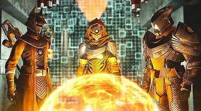 Trials of osiris PS4 Account Carry