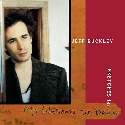 Jeff Buckley - Sketches For My Sweetheart Drunk 3x 180g vinyl NEW/SEALED Grace