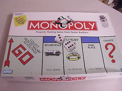 Monopoly Board Game Replacement Eleven Pieces Only