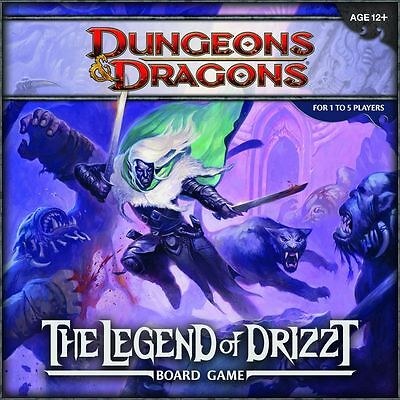 D&D Dungeon & Dragons Miniatures - Drizzt - Castle Ravenloft - Ashardalon SPARES