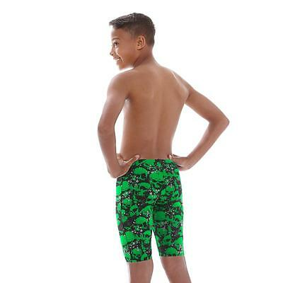 Boys Skullz Jammer Swimming Shorts From Zoggs Swimsuit