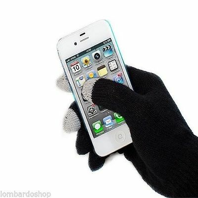 Guante Touch Screen Display Schermo Capacitivo  Iphone  Ipad Samsung Huawei