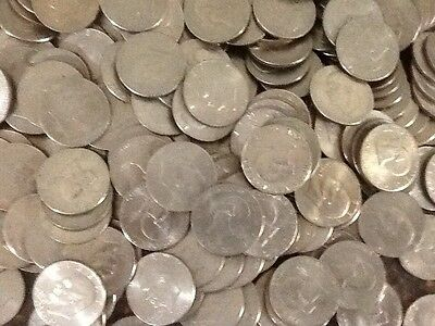 200 COIN LOT OF EISENHOWER (IKE) DOLLARS @ ONLY $1.275 Per Coin