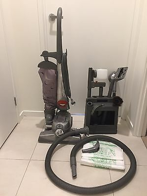 Kirby Sentria G10 Upright Vacuum Cleaner