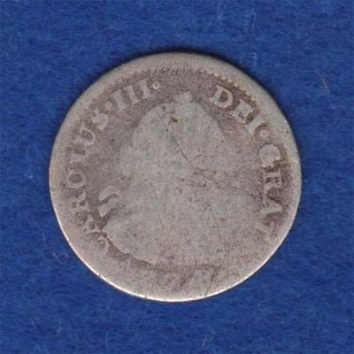 Spanish Colonial 1/2 Real 1774  ---  Ndd03