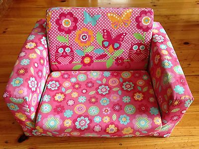 Kids Flip Out Sofa / Couch