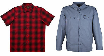 *BUNDLE* 2 x BRAND NEW OBEY EXTRA LARGE TOPS