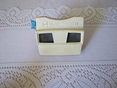 ViewMaster Vintage red & white View master Gaf
