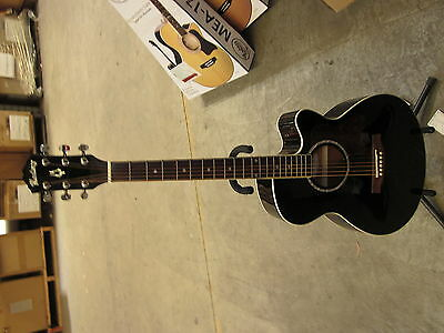 Monterey MEA-17 Acoustic/Electric Guitar - RRP: $219 4