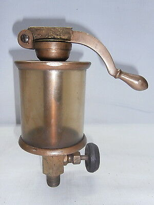 Large Pump Oiler For Steam, Gas, Hit & Miss Engine