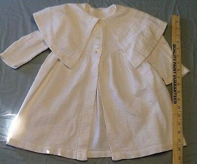 Antique Vintage Children's Clothing - Very Old Jacket - Adorable!