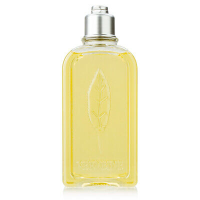 NEW L'Occitane Verbena Shower Gel 250ml