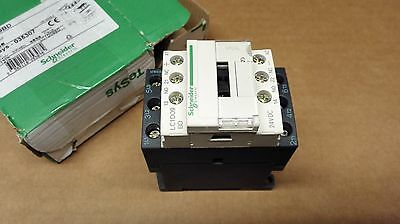 NEW Schneider Square D LC1D09BD Contactor ~ 035307