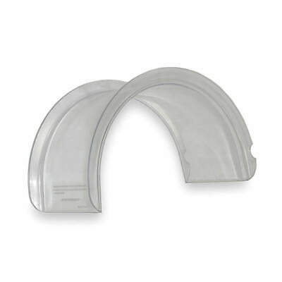 WESTWARD Safety Shield, For 2MZX8 Lathe Guard, 2MZY9
