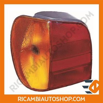 FANALE POSTERIORE DX DEPO RENAULT KANGOO RAPID 1.4 KW:55 1997/> 551-1965R-LD-UE