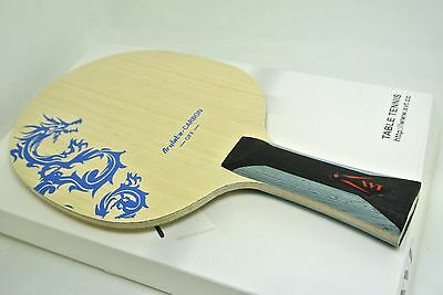 XVT ZHANGJIKE ALC arylate carbon  table tennis paddle  /table tennis blade/