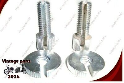 Best Quality Clutch & Front Brake Cable Adjuster With Nut For New Royal Enfield