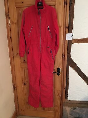 Adult Medium Trespass All In One Ski Suit