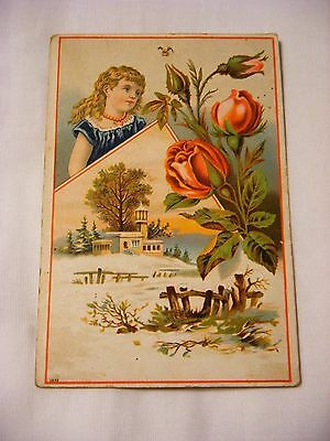 Victorian Trading Cards Collectible Coffee Advertising Free Shipping!!!