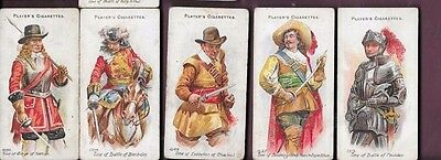 5 Players Arms And Armour 28,35,39,41,42