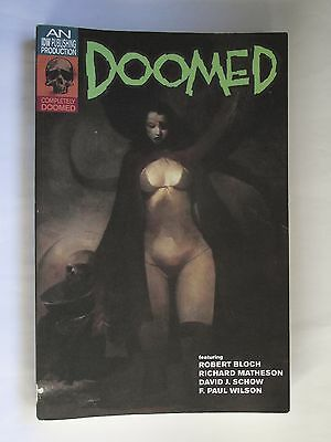 Completely Doomed: Graphic Novel: 2007 R. Bloch, R. Matheson, D. Schow Adult