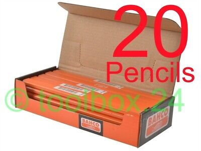 8//16//24 Carpenters Pencils Joiner Woodwork Builders DIY Toolbox Marking Pencil