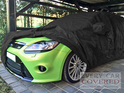 Ford Focus RS Mk2 MK3 2009 onwards DustRPO Indoor Car Cover