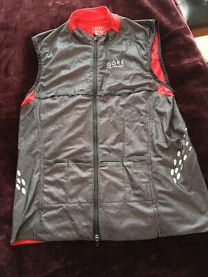 Gore Run Wear Gilet