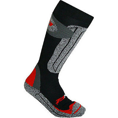 Zanier Technical Ski Socks - Large UK 9-12