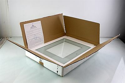 "Aquavision AV17-3 17"" Replacement Screen Bezel Bathroom LCD TFT Monitor"
