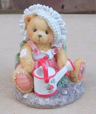 ENESCO Cherished Teddies Figurine - Ella 156329
