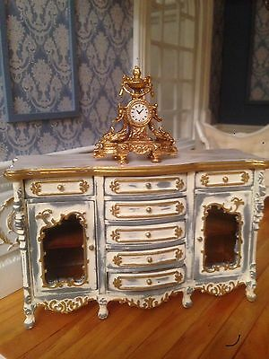 12th Scale Miniature Sideboard New
