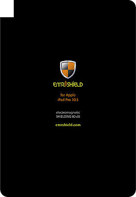 EMF Anti Radiation Shield Plate for all Apple iPad and iPad mini by EMR SHIELD