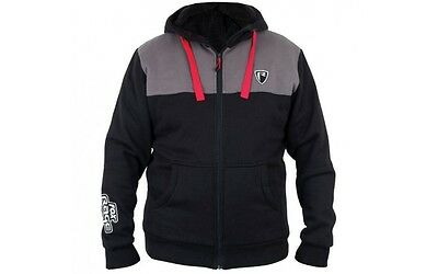 Fox Rage New Sherpa Lined Hoodie / Hoody - All Sizes