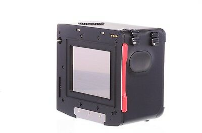 Mamiya 120 roll film holder for 645 Pro and Pro TL, MINT!