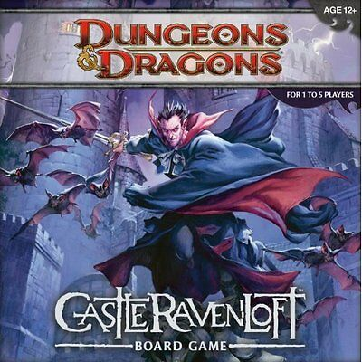 D&D Dungeon & Dragons Miniatures - Castle Ravenloft -Drizzt  - Ashardalon SPARES